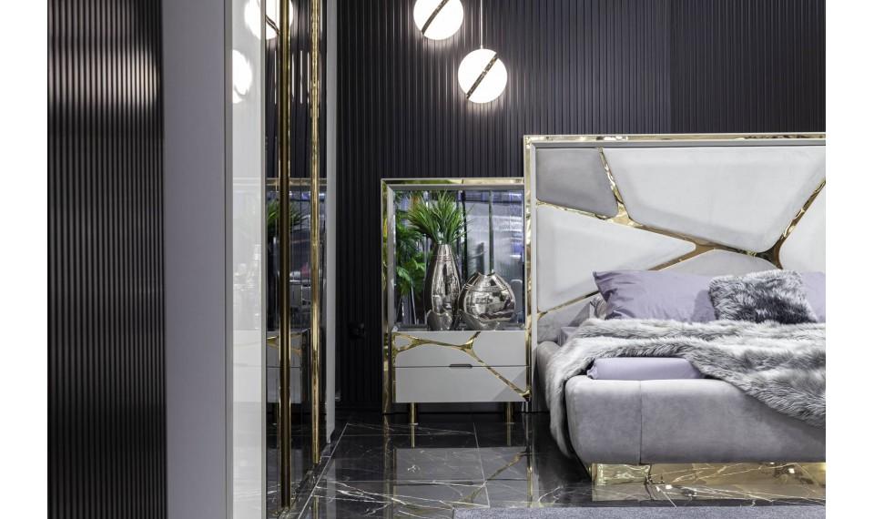 Antares Yatak Odası