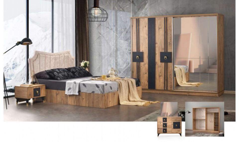 Armağan Yatak Odası