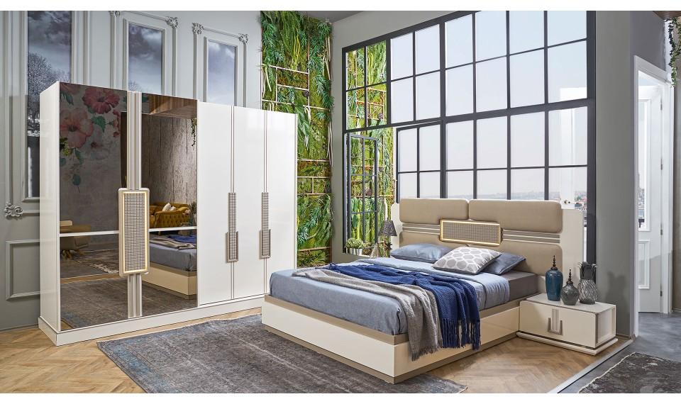 Bahra Yatak Odası