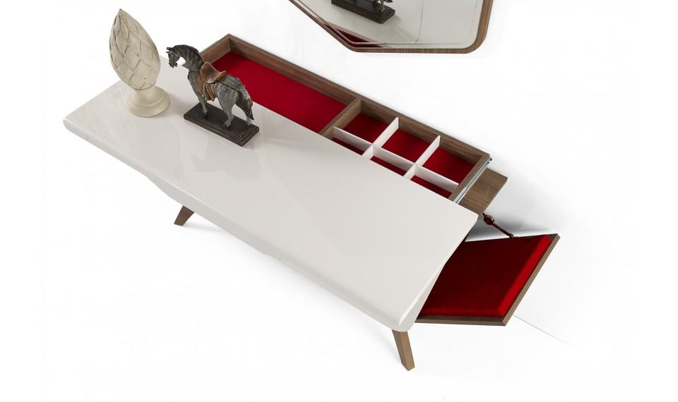 Bugatti Yatak Odası