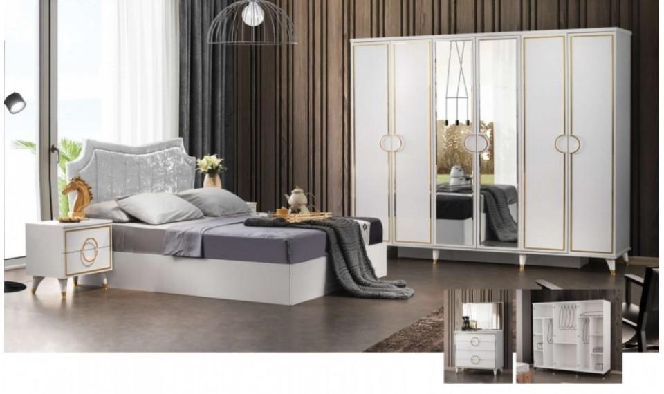 Ceyda Yatak Odası