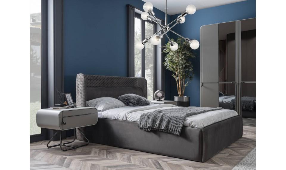 Elisso Yatak Odası