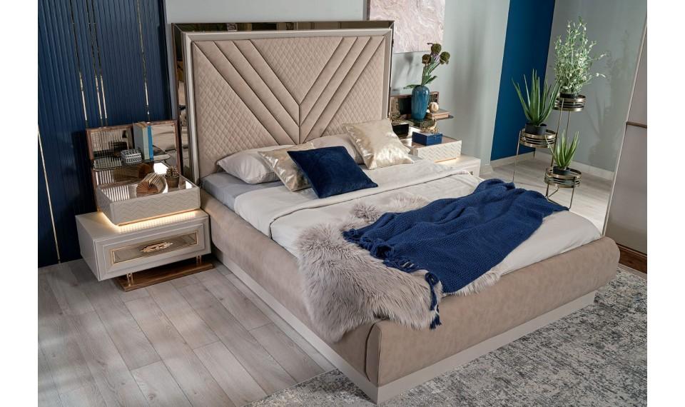 Elsa Yatak Odası