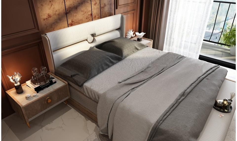 Leda Yatak Odası