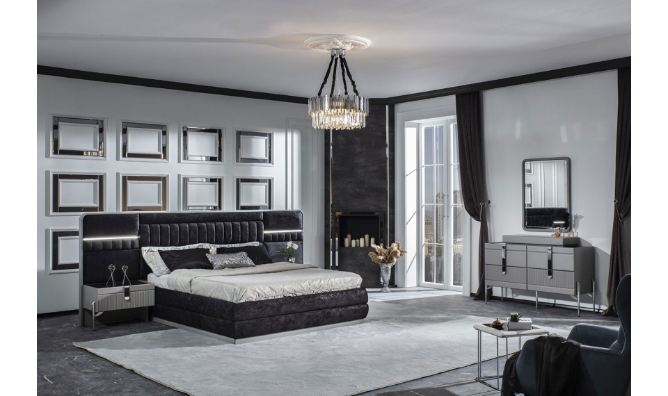 Luna Yatak Odası