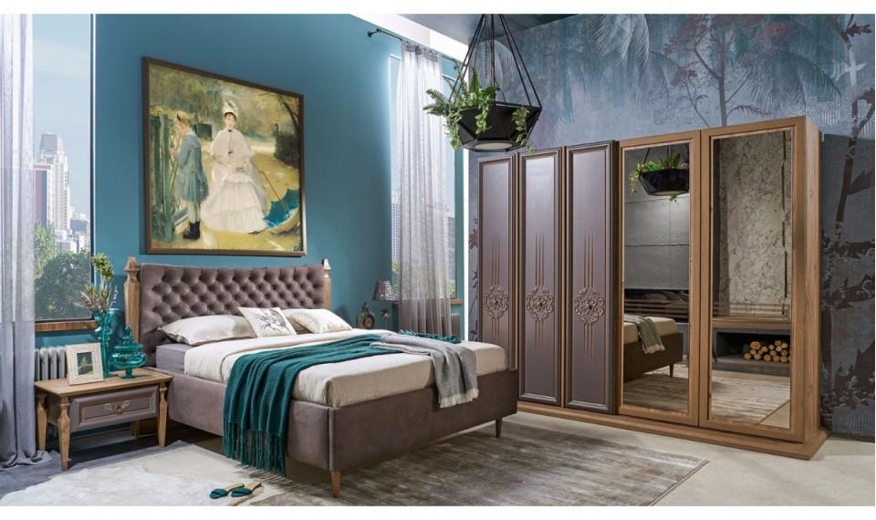 Mikanos Yatak Odası