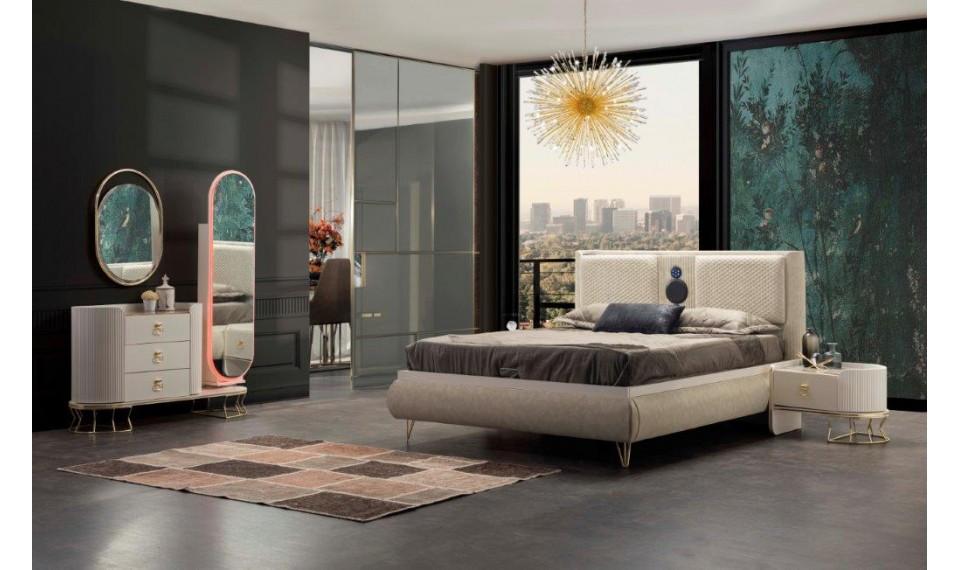 Miranda Yatak Odası