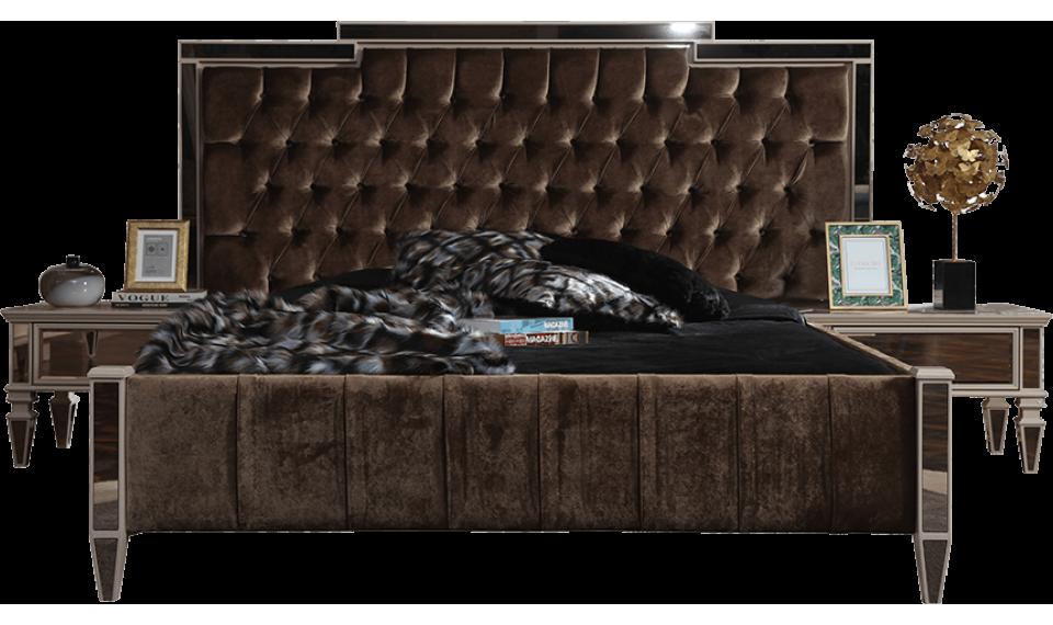 Mone Yatak Odası