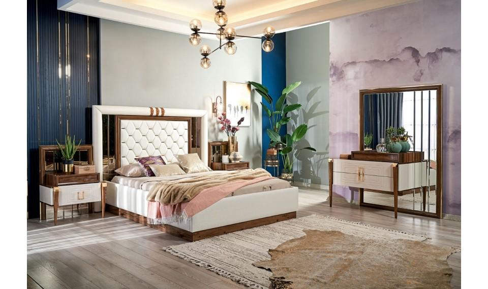 Parison Yatak Odası