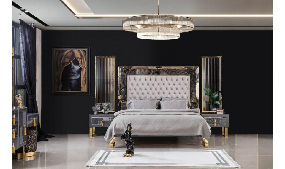 Pery Yatak Odası