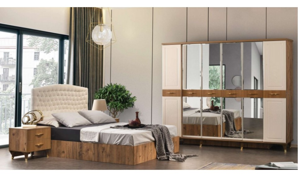 Sedef2 Yatak Odası