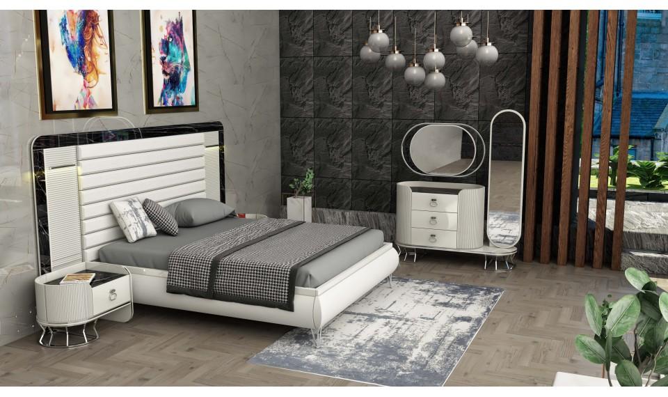 Sirius Yatak Odası