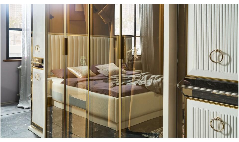 Sofa Yatak Odası