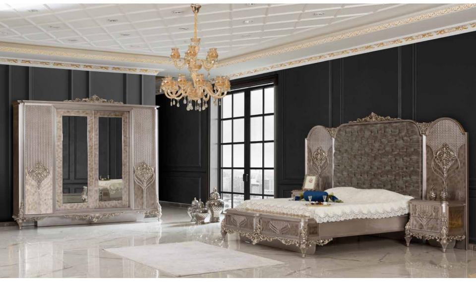 Sofia Avangard Yatak Odası