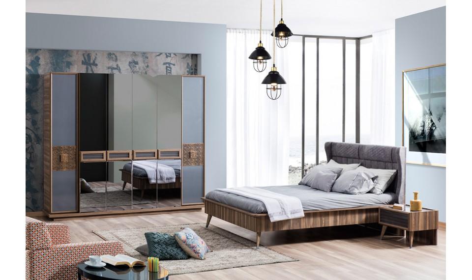 Tena Yatak Odası
