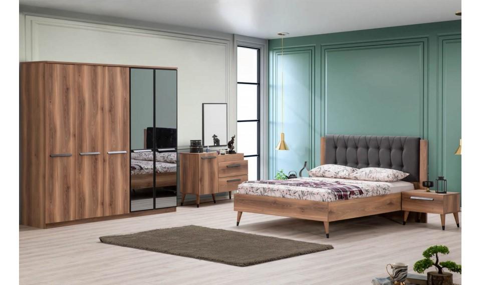 Toronto Yatak Odası