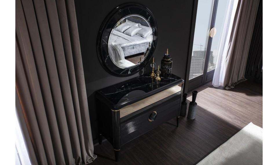 Versace2 Yatak Odası