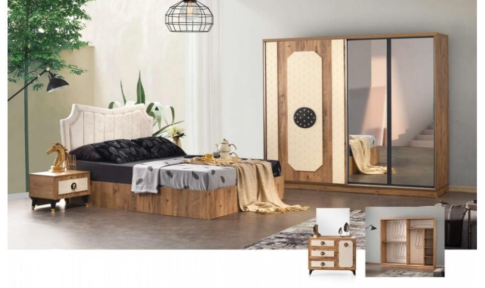 Yağmur Yatak Odası