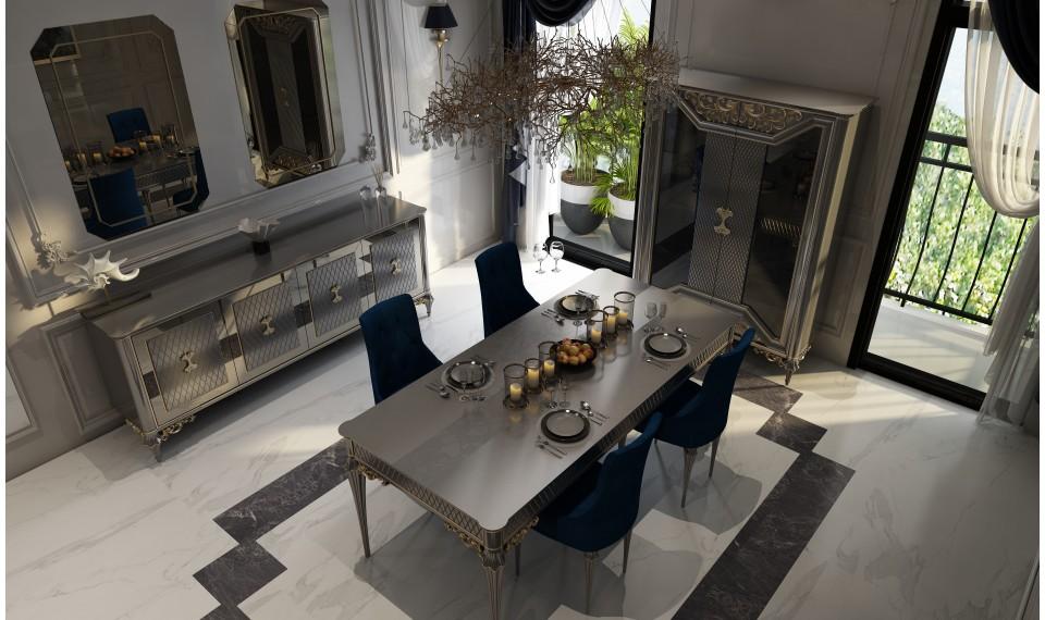 Anastasia Yemek Odası