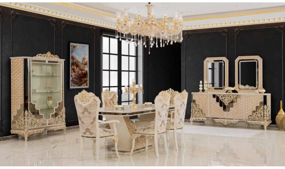 Angel Avangard Yemek Odası