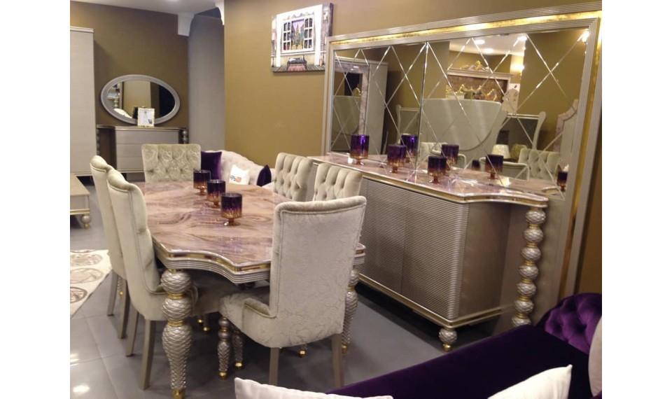 Ankara Ahpsap Lux Yemek Odasi