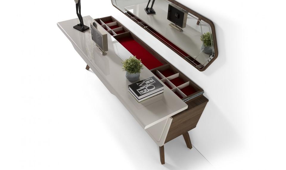 Bugatti2 Yemek Odası