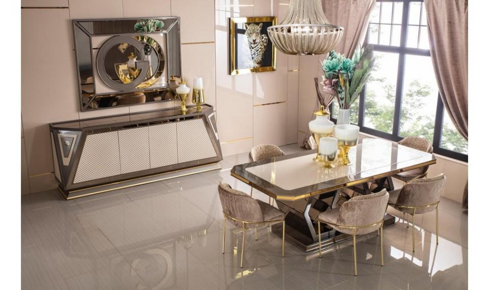 Granada Gold Yemek Odası