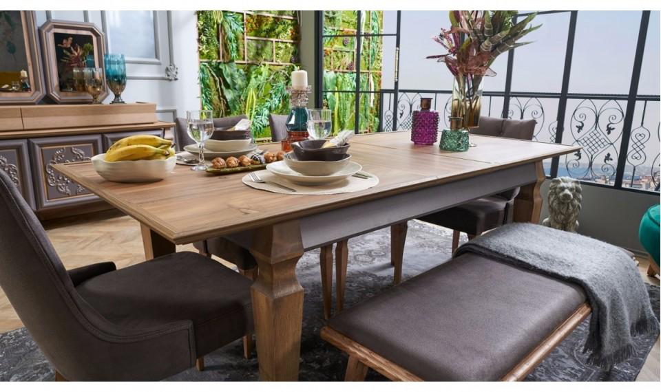 Mikanos Yemek Odası