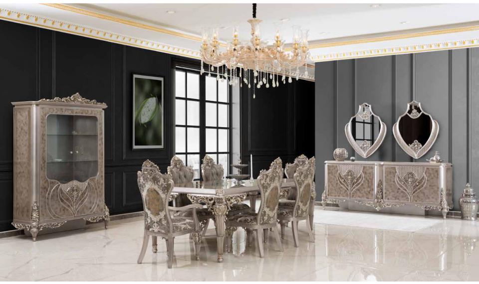 Sofia Avangard Yemek Odası